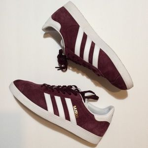 Adidas Gazelle size 8 men
